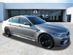New luxury vehicles 2020 BMW M5 Sedan in Milwaukee, WI