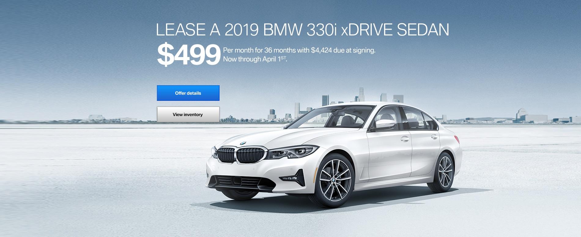Bmw Of Milwaukee North Luxury Car Dealership In Glendale Wi