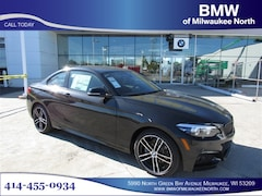New 2020 BMW 230i xDrive Coupe for sale in Milwaukee, WI