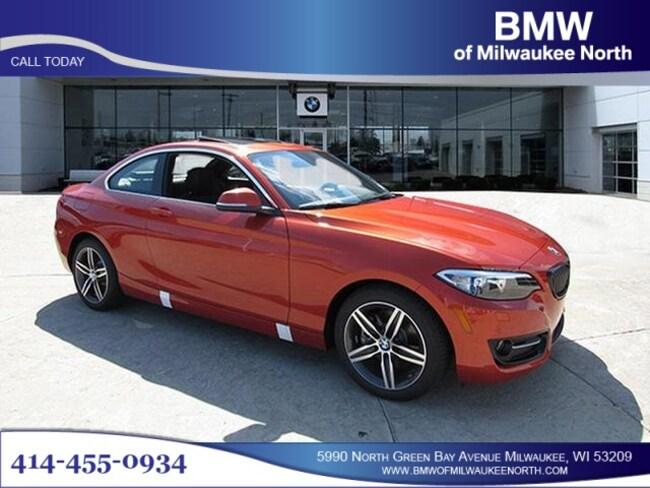 2017 BMW 230i xDrive Coupe
