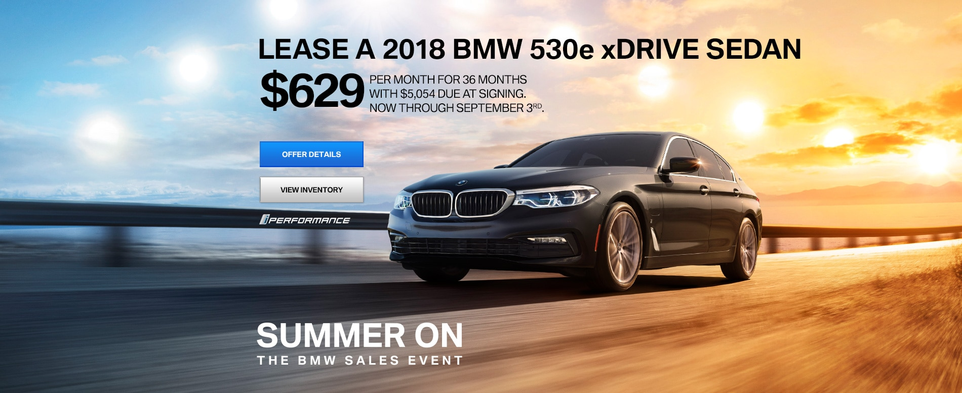 BMW of Milwaukee North | Luxury Car Dealership in Glendale WI