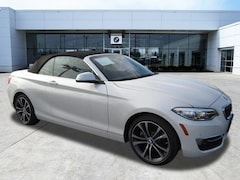 Used vehicles 2019 BMW 230i xDrive Convertible for sale near you in Milwaukee, WI