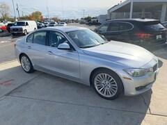 2013 BMW 328i xDrive w/SULEV Sedan in [Company City]