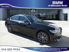 New luxury vehicles 2019 BMW 330i xDrive Sedan in Milwaukee, WI