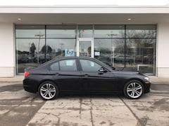 2015 BMW 328i xDrive Sedan in [Company City]