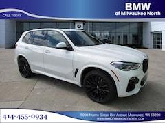 2020 BMW X5 M50i SAV