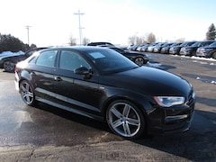 Used vehicles 2016 Audi A3 1.8T Premium Sedan for sale near you in Milwaukee, WI
