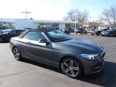 2017 BMW 230i xDrive Convertible in [Company City]