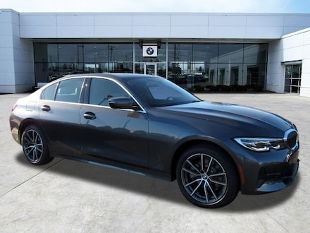 Featured new luxury vehicles 2021 BMW 330i xDrive Sedan for sale near you in Milwaukee, WI