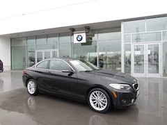 2015 BMW 2 Series 228i Coupe in [Company City]