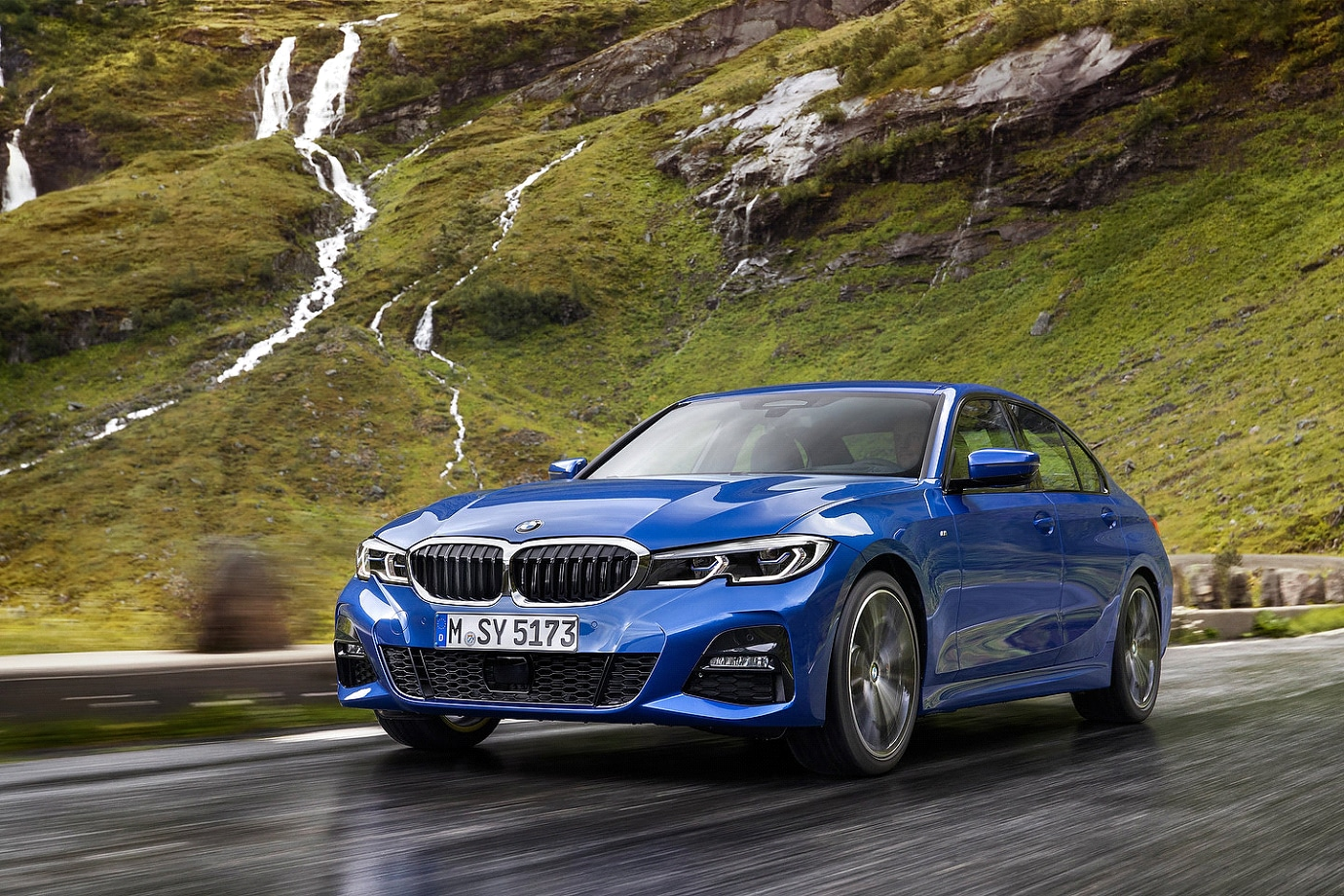 The All New 2019 Bmw 3 Series Review Bmw Of Milwaukee North