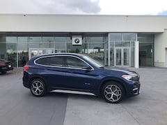 Used vehicles 2018 BMW X1 xDrive28i SUV for sale near you in Milwaukee, WI