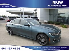New 2020 BMW 330i xDrive Sedan for sale in Milwaukee, WI