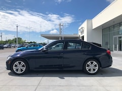 Certified Pre-Owned luxury vehicles 2016 BMW 328i xDrive Sedan  for sale near you in Milwaukee, WI