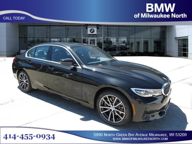 New luxury vehicles 2019 BMW 330i xDrive Sedan for sale near you in Milwaukee, WI