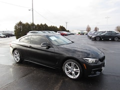 Certified Pre-Owned luxury vehicles 2018 BMW 440i xDrive Coupe  for sale near you in Milwaukee, WI