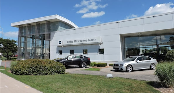 Bmw Dealer Near Me >> Find The Bmw Dealership Near Me In Glendale Wi Bmw Of Milwaukee North