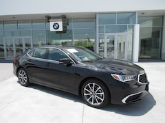 Used vehicles 2018 Acura TLX 3.5L V6 Sedan for sale near you in Milwaukee, WI