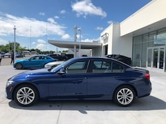 Certified Pre-Owned luxury vehicles 2017 BMW 320i xDrive Sedan  for sale near you in Milwaukee, WI