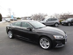 Used vehicles 2019 Audi A5 2.0T Premium Sportback for sale near you in Milwaukee, WI