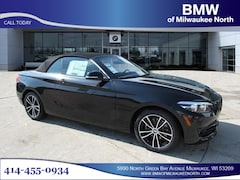 New 2020 BMW 230i xDrive Convertible for sale in Milwaukee, WI