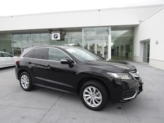 Used vehicles 2018 Acura RDX Base SUV for sale near you in Milwaukee, WI
