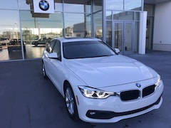 Certified Pre-Owned luxury vehicles 2018 BMW 320i xDrive Sedan  for sale near you in Milwaukee, WI