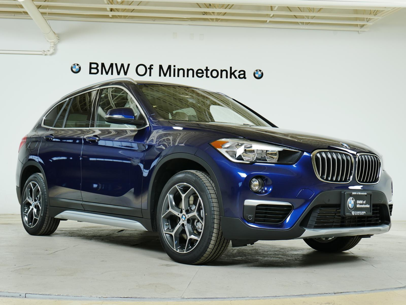 2019 BMW X1 Xdrive28i SUV in Minnetonka, MN