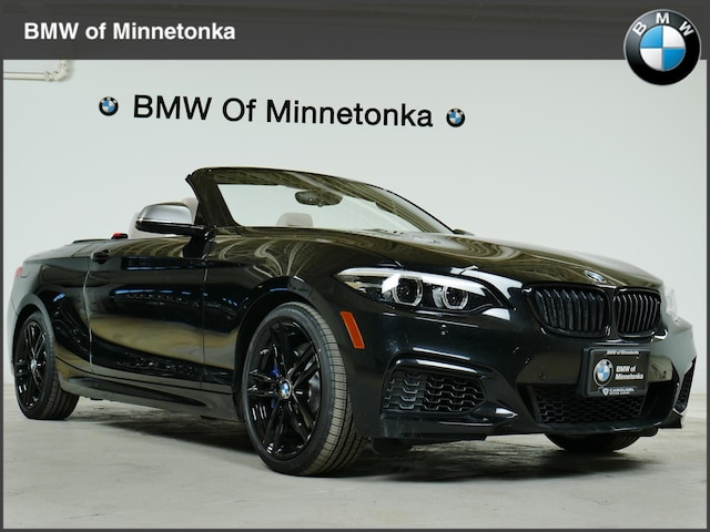 2019 BMW 2 Series M240i xDrive Convertible in Minnetonka, MN