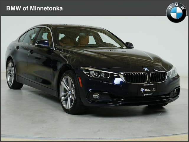2019 BMW 4 Series 430i xDrive Gran Coupe in Minnetonka, MN