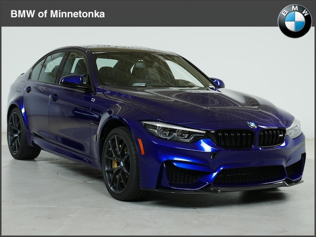 2018 BMW M3 Sedan in Minnetonka, MN