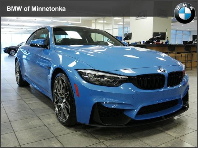 2019 BMW M4 Coupe in Minnetonka, MN