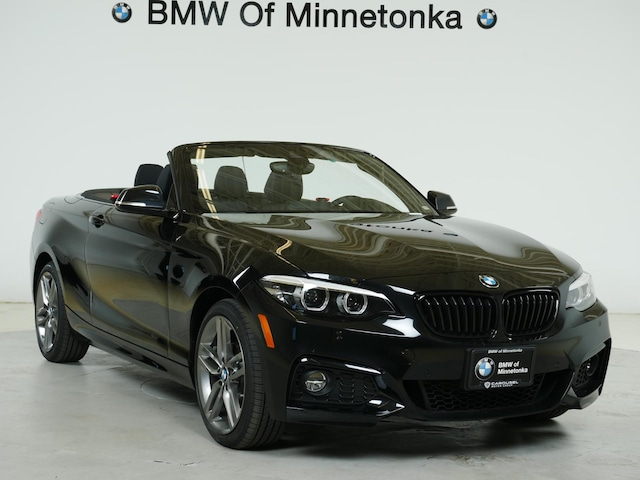 2019 BMW 2 Series 230i xDrive Convertible in Minnetonka, MN