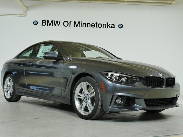2019 BMW 4 Series 440i xDrive Coupe in Minnetonka, MN