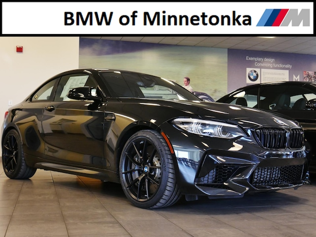 2019 BMW M2 Competition Coupe in Minnetonka, MN