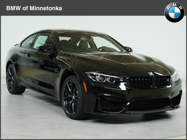 2019 BMW M4 CS Coupe in Minnetonka, MN