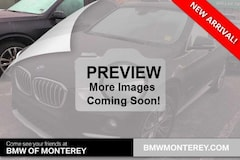 Used BMW X1 2016 BMW X1 for Sale in Seaside, CA