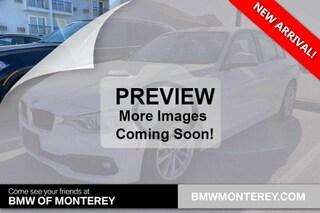 2018 BMW 320i