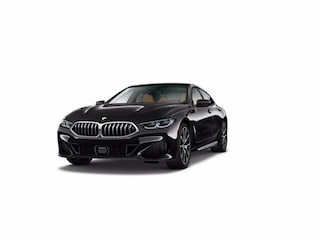 New 2022 BMW 840i Gran Coupe Seaside, CA