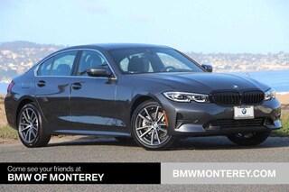 New BMW 3 Series  2020 BMW 330i Sedan for Sale in Seaside, CA