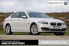 Used 2016 BMW 528i in Houston