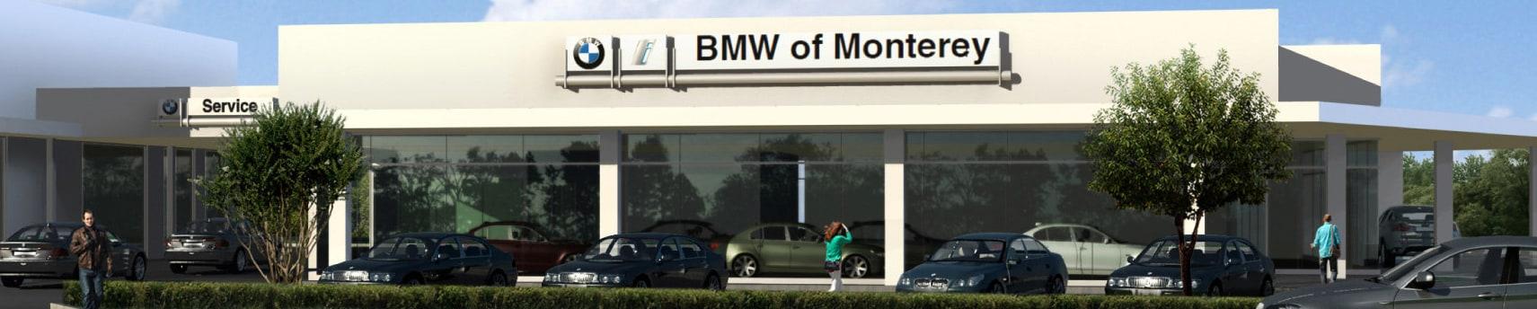 BMW Service & Auto Repair in Seaside, CA | BMW of Monterey