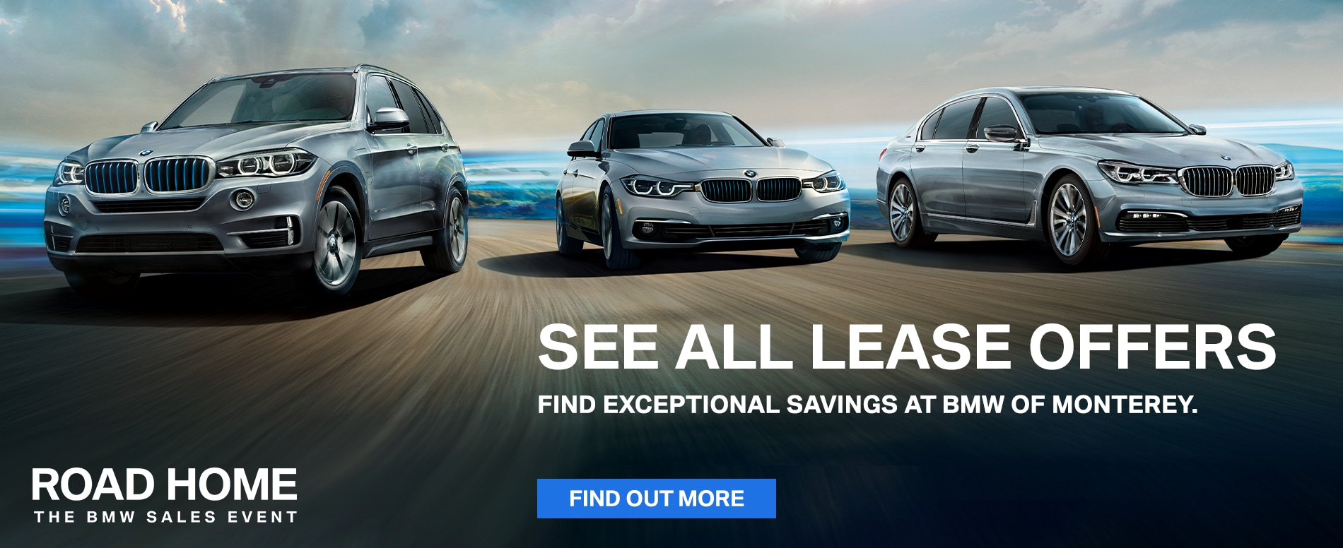 Seaside Bmw Of Monterey New Used Bmw Cars Auto Service Parts
