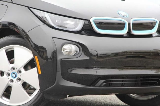Pre-Owned 2016 BMW i3 with Range Extender 4dr HB w/Range