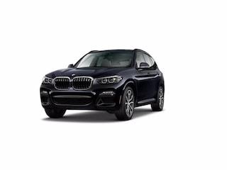 New 2021 BMW X3 xDrive30i SAV Seaside, CA
