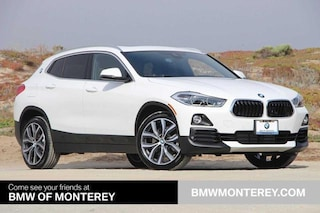 New 2020 BMW X2 sDrive28i Sports Activity Coupe Seaside, CA