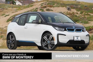 New 2019 BMW i3 120Ah w/Range Extender Sedan Seaside, CA