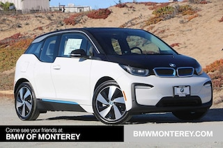 New 2020 BMW i3 120Ah Sedan Seaside, CA
