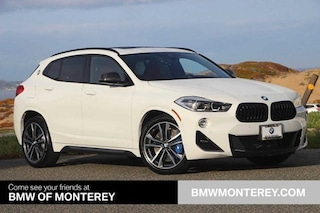 New 2020 BMW X2 M35i Sports Activity Coupe Seaside, CA