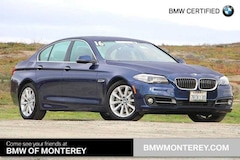 Used 2016 BMW 535i in Houston